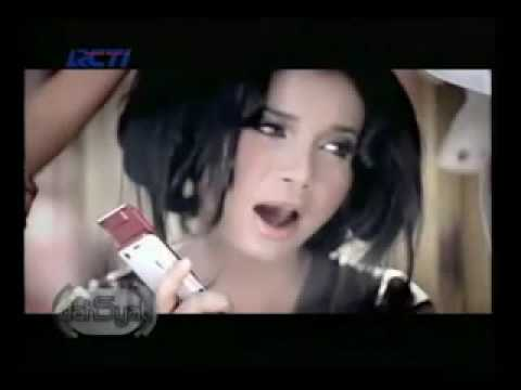 Rossa feat. Pasha Terlanjur Cinta (Super HQ Audio Video) * With Lyric
