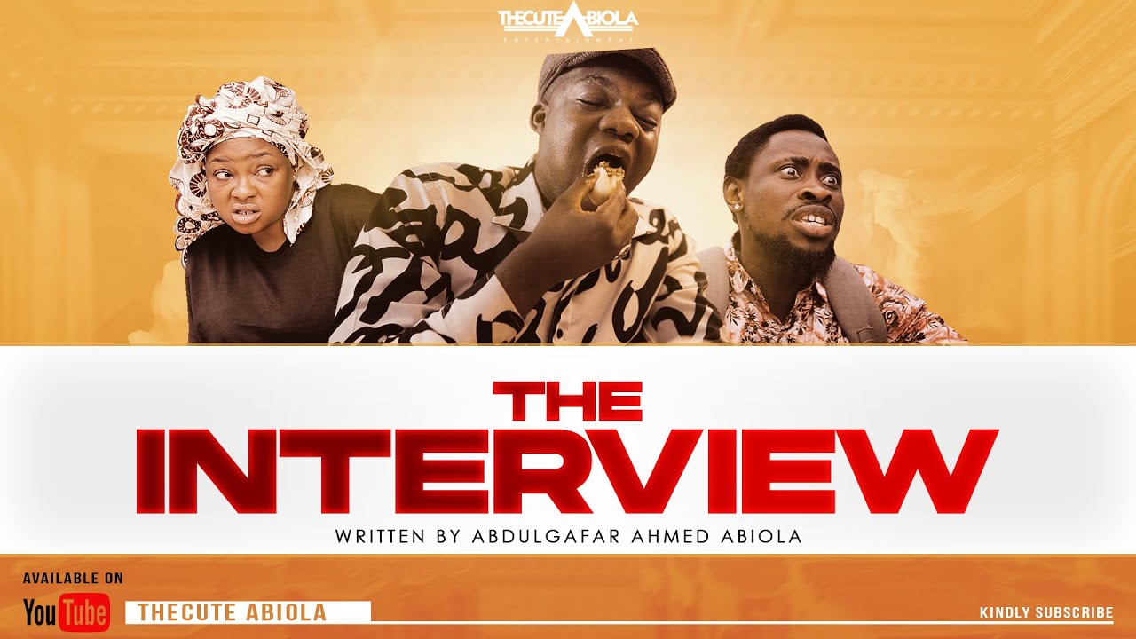 THE INTERVIEW - LAWYER KUNLE BORROWS MONEY FROM FUNMI AWELEWA AND TRIKYTEE DUPES HIM