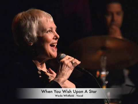 When You Wish Upon A Star  Ned Washington and Leigh Harline