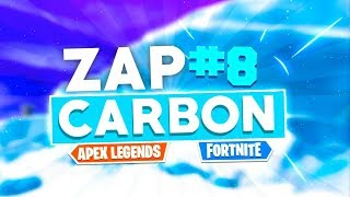 ZAP CARBON #8: HOW TO PASS FORTNITE A APEX