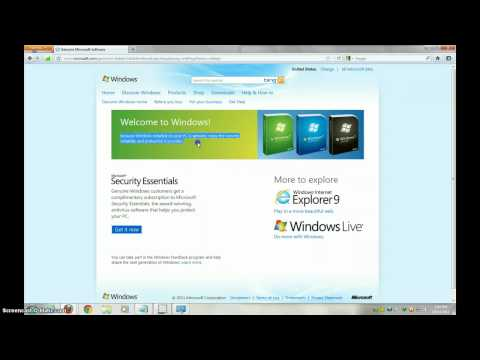 How To Check Your Windows 7  Is Genuine