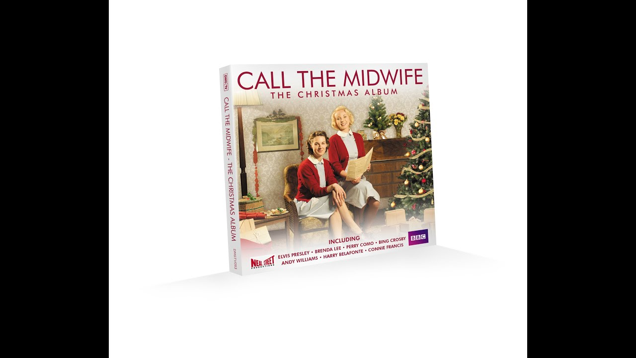 Call The Midwife - It\'s Beginning To Look A Lot Like Christmas - YouTube