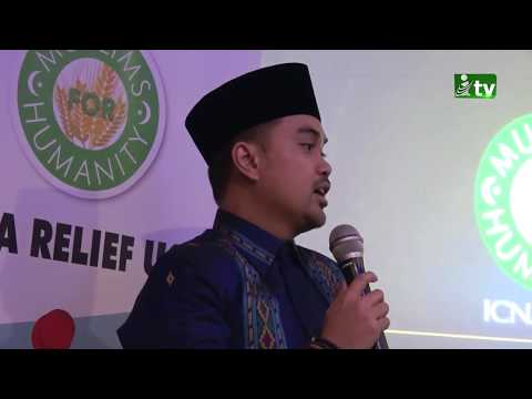 ICNA Relief Annual Community Leaders Lunch 2018