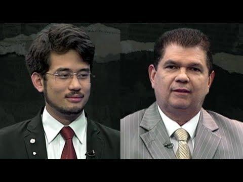 Kim Kataguiri x Mauro Benevides debatem a reforma da Previdência