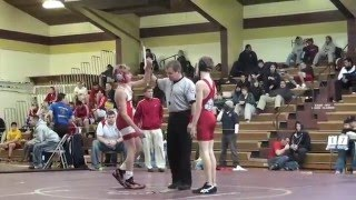Red Hook Wrestling 09-10
