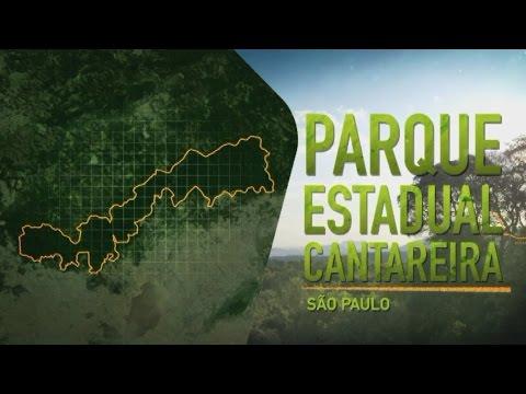 Parques de São Paulo: Cantareira