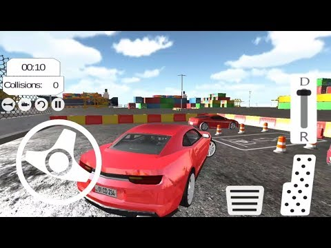 ► Car Parking Game 3D | Real Car Park 2018 Android Gameplay