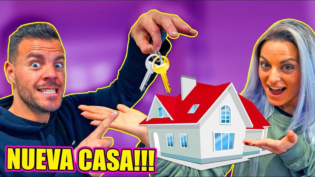 Nuestra Nueva Casa Itartevlogs Youtube