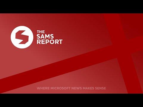 The Sams Report - EP 11