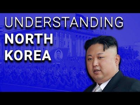 What Do North Korea & Kim Jong-Un Actually WANT?