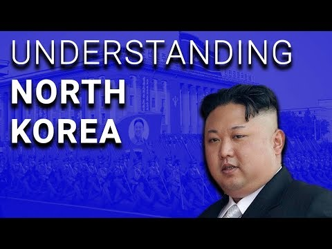 What Do North Korea & Kim Jong-Un Actually WANT?