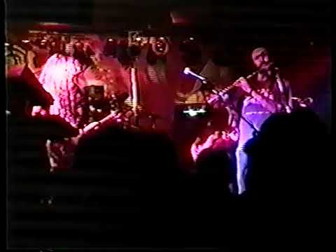 Ozric Tentacles 1st Oct 1994 LIVE River Valley Music Cafe,Lawrence,Kansas,USA