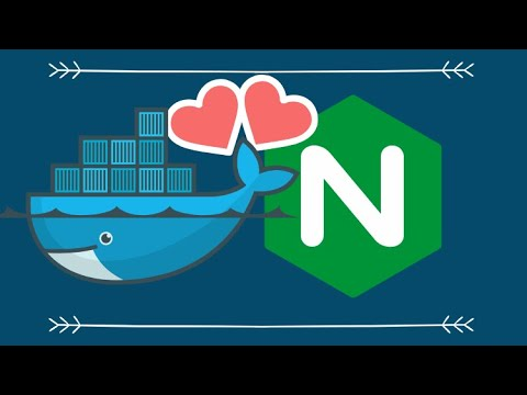 Spin Up An Nginx Docker Container As A Load Balancer