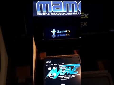 Full Download] Gameex Arcade Draconus