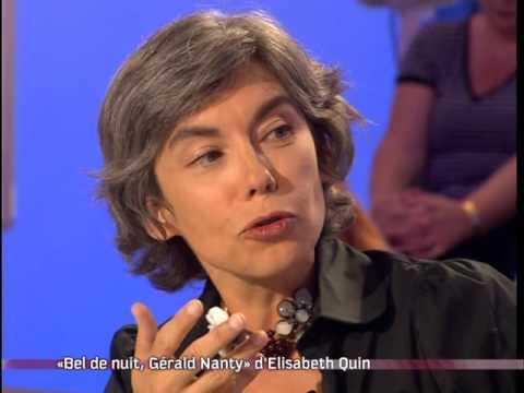 """Elisabeth Quin, Alain Chabat, """"Prête-moi ta main"""", On a tout essayé - 10/05/2007"""