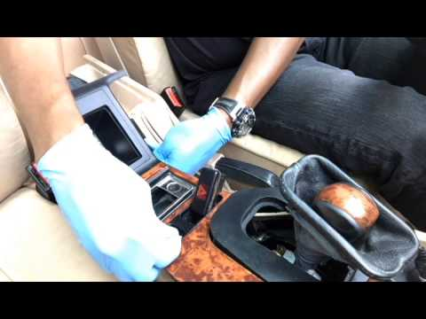 How to remove the center console and door switch 97 to 2000 bmw how to remove the center console and door switch 97 to 2000 bmw 528i e39 youtube sciox Gallery