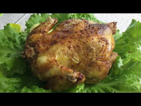 Курица запечённая в Аэрогриле GFgril.