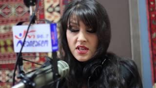ფატი ბროლაშვილი სიზმარი Live არ დაიდარდო Fati Brolashvili Sizmari Live Ar Daidardo