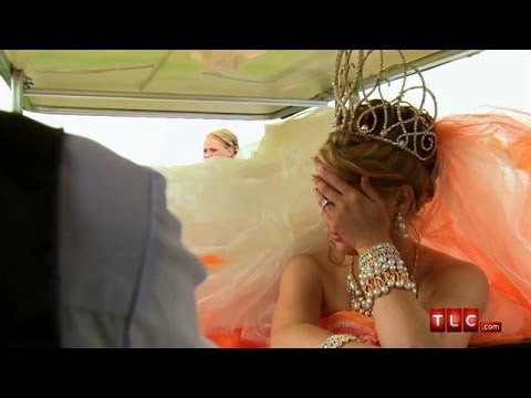 Mama Bear Attacks the Bride | My Big Fat American Gypsy Wedding
