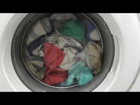 Samsuug washing machine Daily wash 40 part 1
