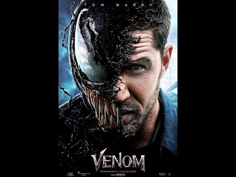 How To Download Venom 2018 Full Moive 💯%  (Hindi & English)