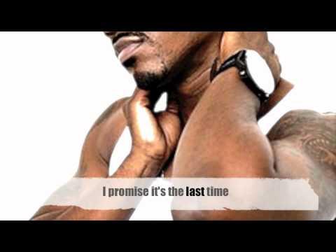 Ray J - Last Wish - Lyrics - clip