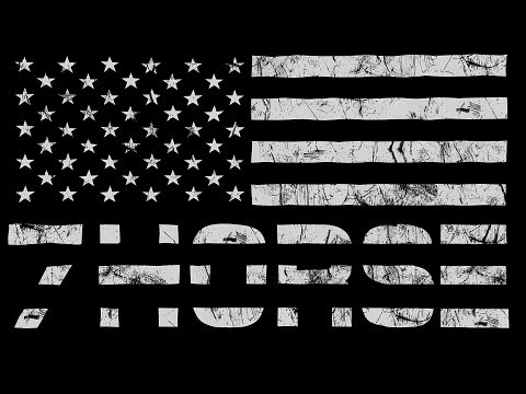 7Horse - What is America (lyric video) Mp3