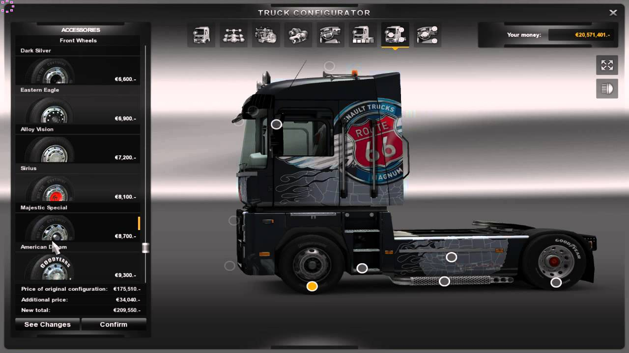 Watch popular euro truck simulator 2 live streams on twitch!