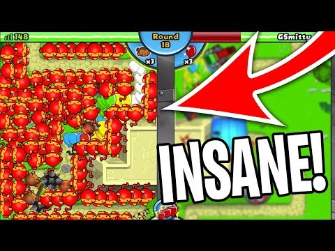 BLOONS TD BATTLES | SO MUCH HAS CHANGED!