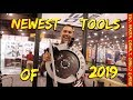 Latest and Greatest Power tools of 2019 from Dewalt, Diablo, Makita, Skilsaw, Metabo & more