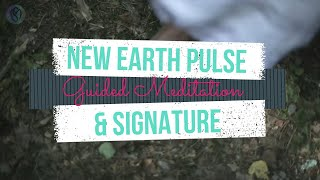 V34M | New Earth Pulse & Signature | #Celebration #Energetical