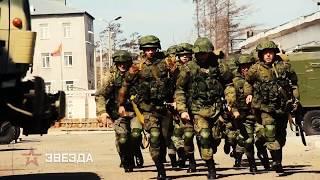 Отбить атаку диверсантов: яркие кадры учений связистов ВВО