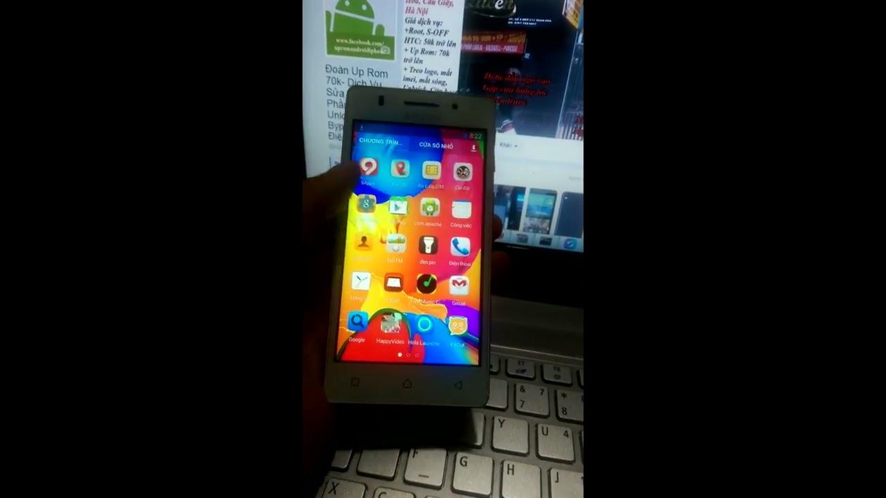 Điện thoại/Tablet - Dịch vụ chuyên chạy phần mềm up rom Android tàu