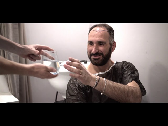Hair Transplant in Turkey - ClinMedica Clinic