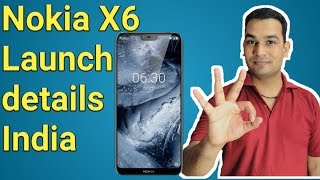 Nokia X6 Full Launch Details In India - Nokia X6 All Details In Hindi
