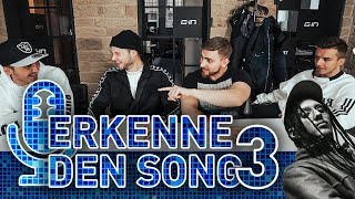 Erkenne den Song 3 | Mit Mois, Shpendiboy und Tim Gabel