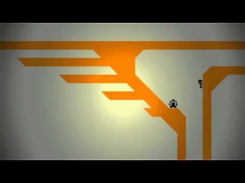 Let's Play Knytt Underground - 57 - Figure Forest  