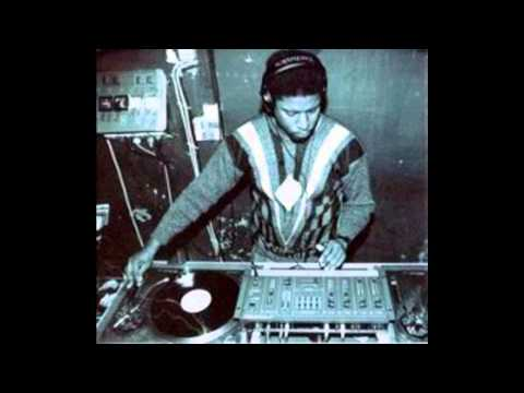 Oldschool Chicago Deep House mix 1984-1990 HOUSE NATION