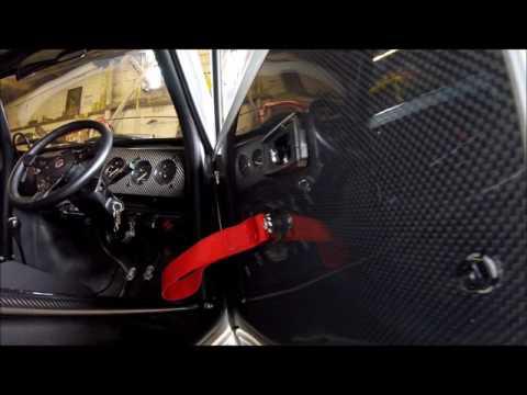 MiniDob8ys Classic Mini Interior Rally/Race Inspired