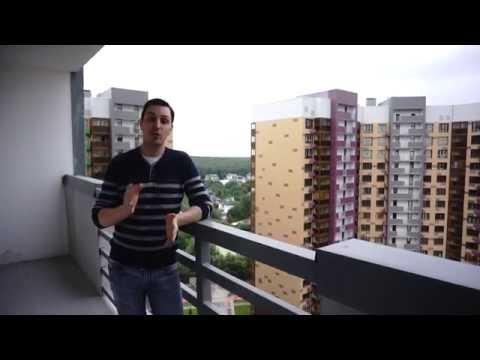Купить квартиру в ЖК Абрамцевская 10