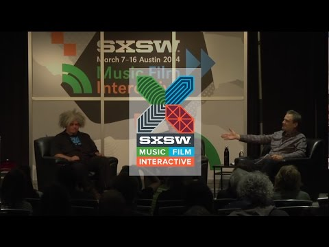 From Riffs to Bits: James Williamson and Buzz Osborne (Full Session)   Music 2014   SXSW