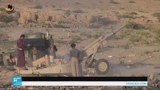 مقتل جندي سعودي في منطقة عسير في معارك مع الحوثيين