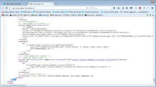 Как выглядит Web-страница изнутри? | Видеоуроки по HTML и CSS