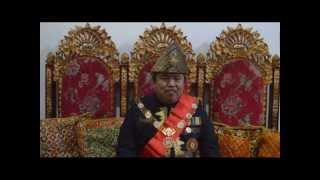 Sultan Palembang - Sisilah Kesultanan Palembang Darussalam Sultan Mahmud Badaruddin II