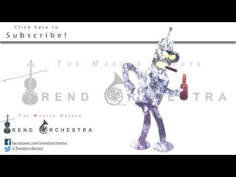 Futurama Theme Orchestra