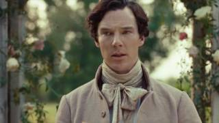 Benedict Cumberbatch Scenes in 12 Years a Slave
