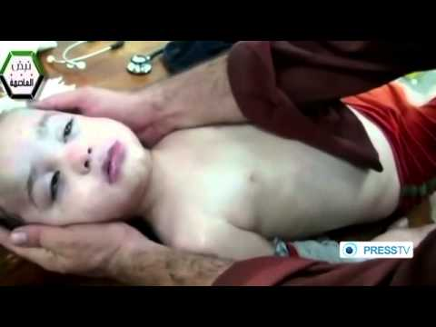 Syrian Chemical Weapons Attack: A False Flag Operation?