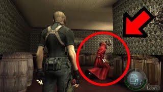 バイオハザード4 倒さないと進めない敵を無視すると・・・【Resident Evil 4 Glitch】【PS4】 thumbnail