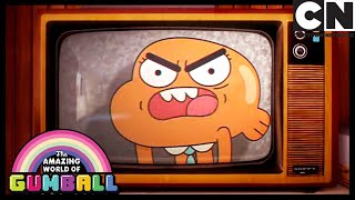 Anais' Paradise | The Check | Gumball | Cartoon Network