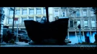 «Неудержимые 2» Трейлер в переводе Гоблина